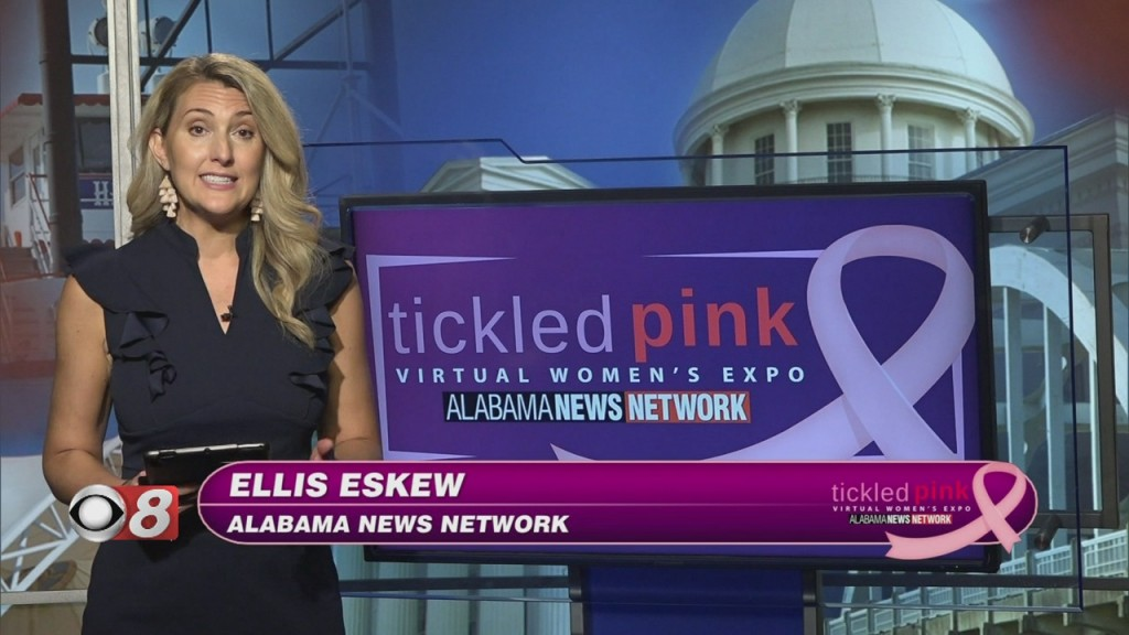 Tickled Pink 2021 093021