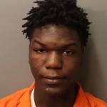 Floyd Korderrian Robbery 1st