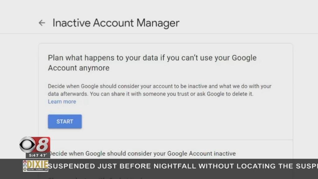 Wtt Google Afteryou Die 101821