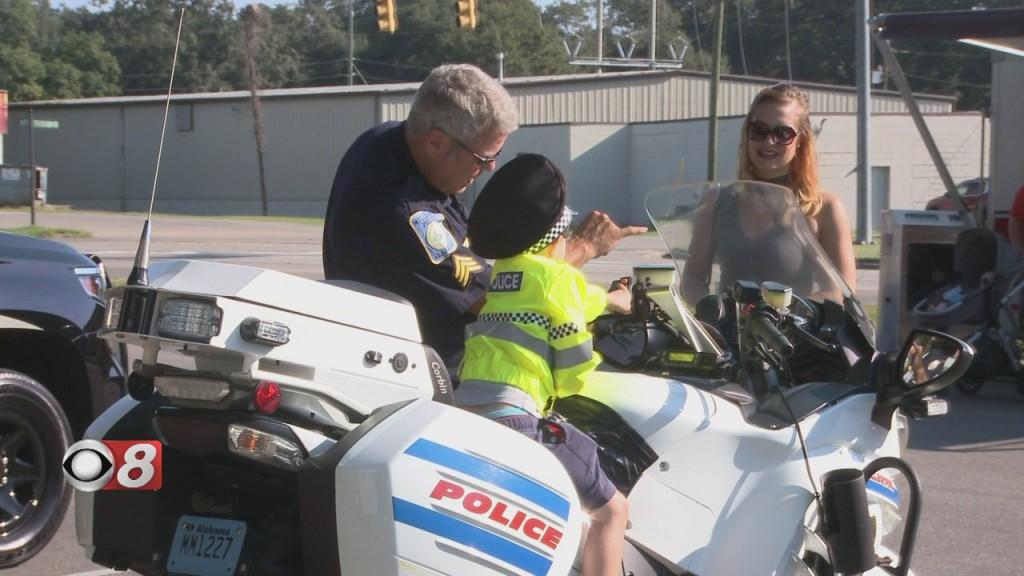 Millbrook Police 100921