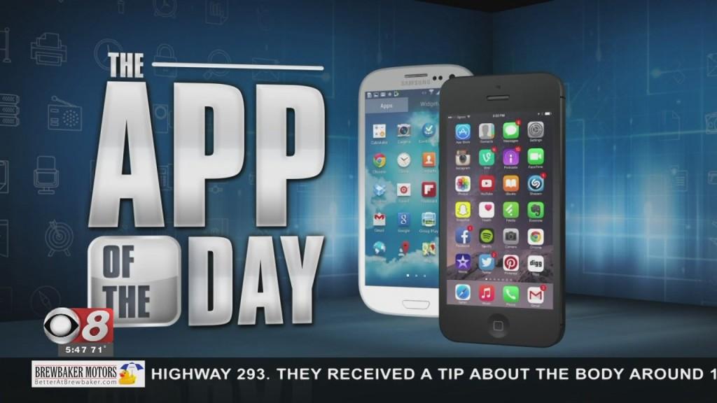 Wtt App Of The Day Blinkist 100121