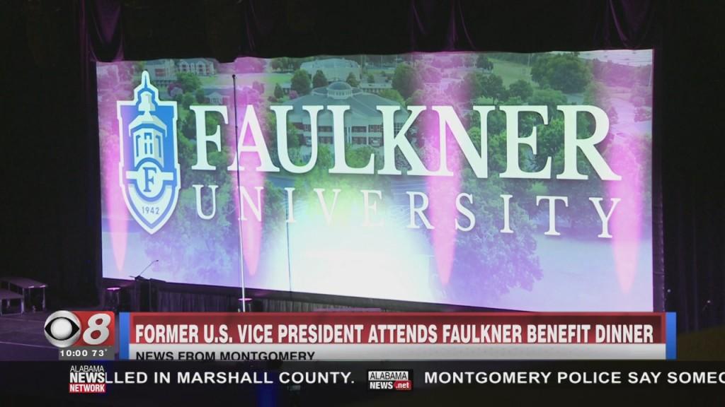 Faulkner Pence