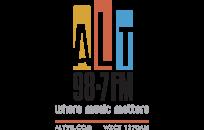 Alt 98.7 Logo Sm