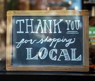 Shop Local Contest Tile Image