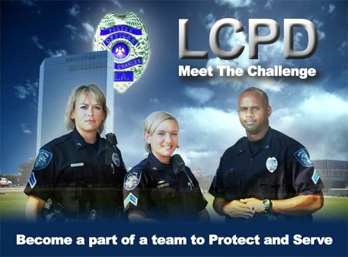 Lcpd Recruitment Pic