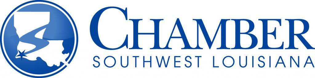 Chamber Logo In Blue