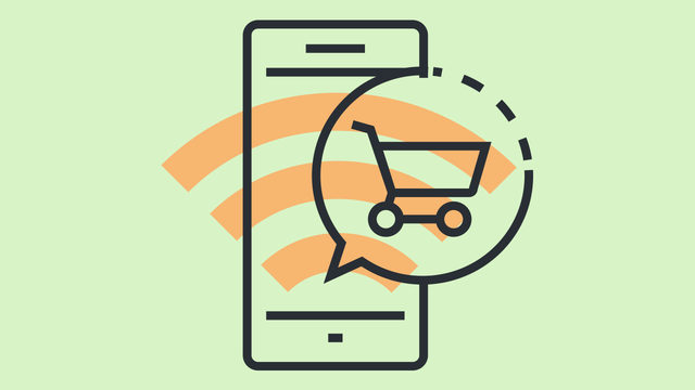 Stepping into the digital wallet age