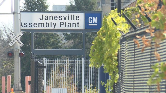 Janesville still waiting to hear back from General Motors on $25M legacy fund