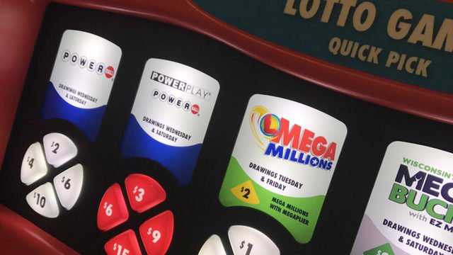 Lucky Locations: Which Wisconsin stores sell the most winning lottery tickets