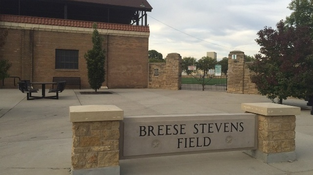 City looks into $1.3 million investment at Breese Stevens Field