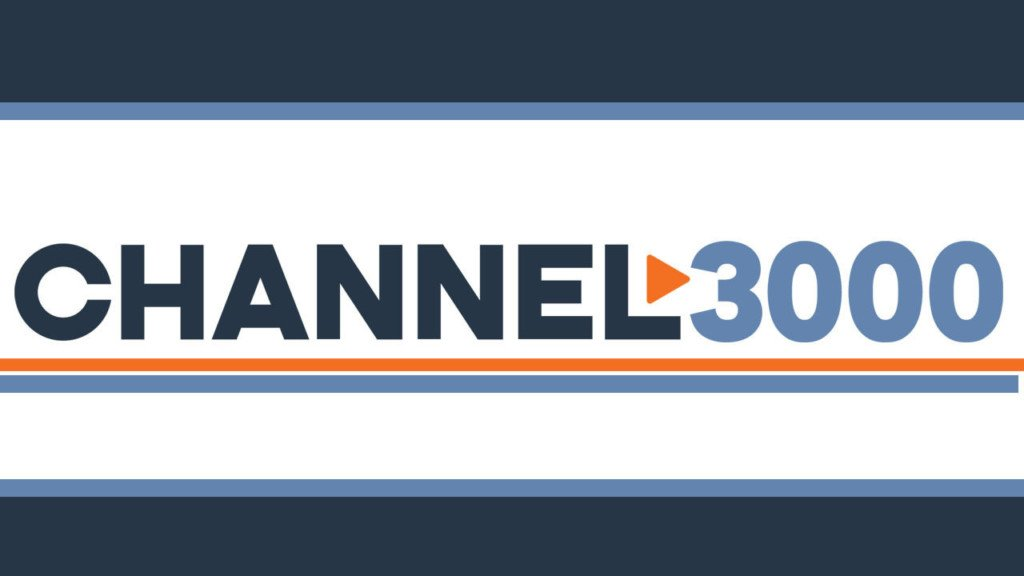Channel 3000 Logo