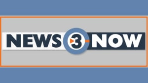 News 3 Now Logo