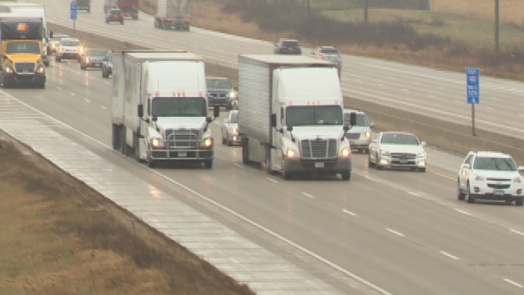 Northern Wisconsin frozen road law takes effect Thursday