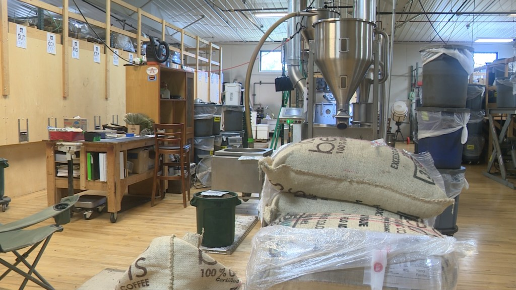 Madison coffee roaster at center of safety changes
