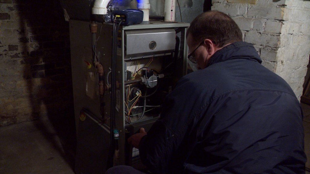 Higher energy costs forecast for winter
