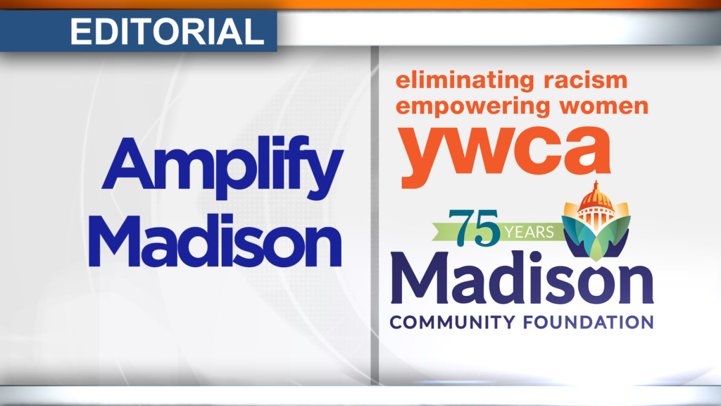 Editorial: MCF Year of Giving grant to amplify Madison