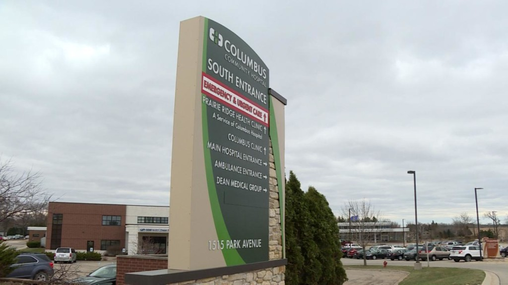 'We need to grow again': Columbus Community Hospital plans second expansion in recent years
