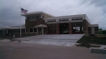 City opens Fire Station No. 13 on far east side