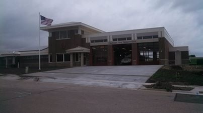 City opens Fire Station No. 13 to serve far east side