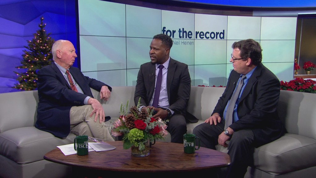 For the Record: Martin Luther King Forum for Social Action expands understanding