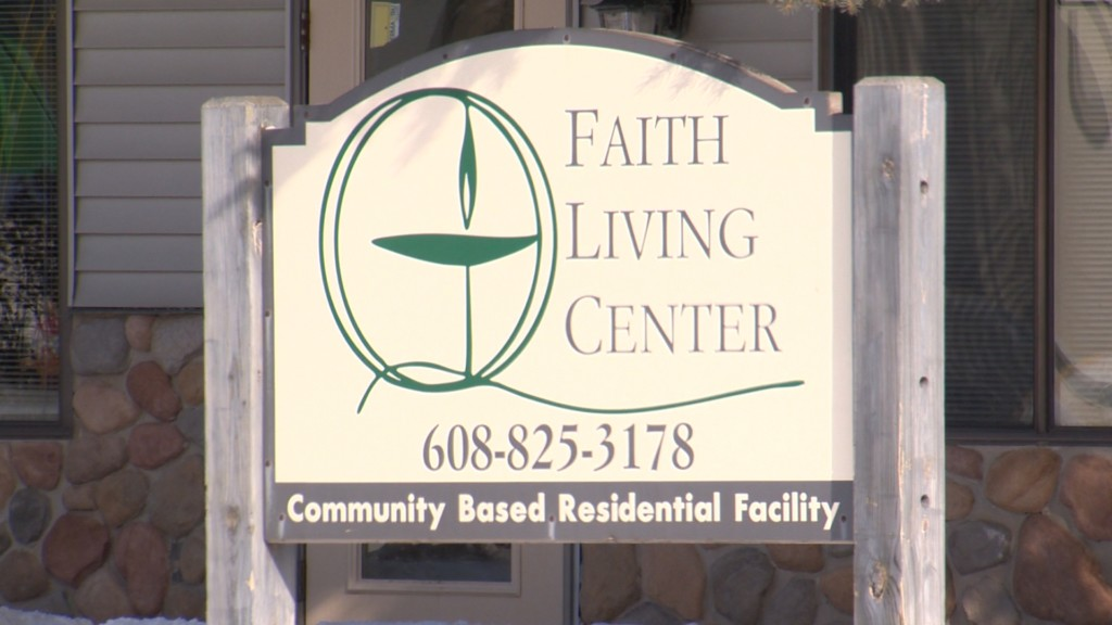 Complaints filed against other Faith Communities assisted living facilities
