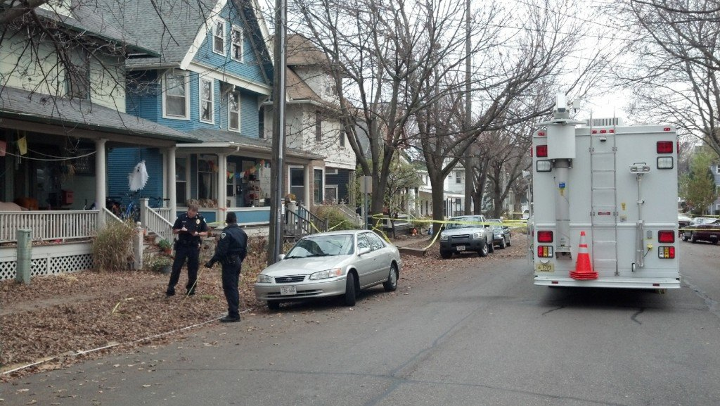 UPDATE: Man shot, killed by officer during home burglary call