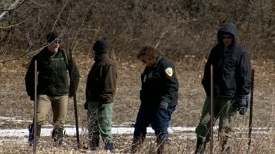New search for evidence underway in Mazomanie homicide case