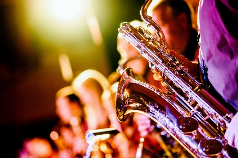 Celebrate a big month of Jazz in April