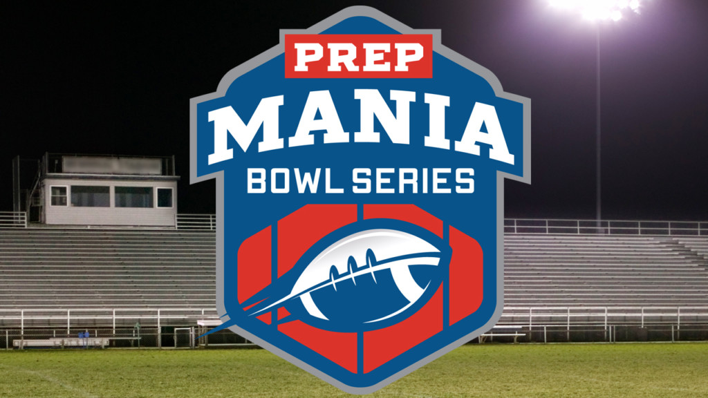 Prep Mania Game of the Week