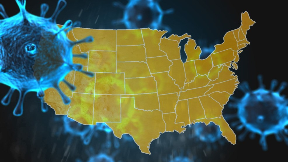 Wisconsin Department of Health warns of mysterious Disease X
