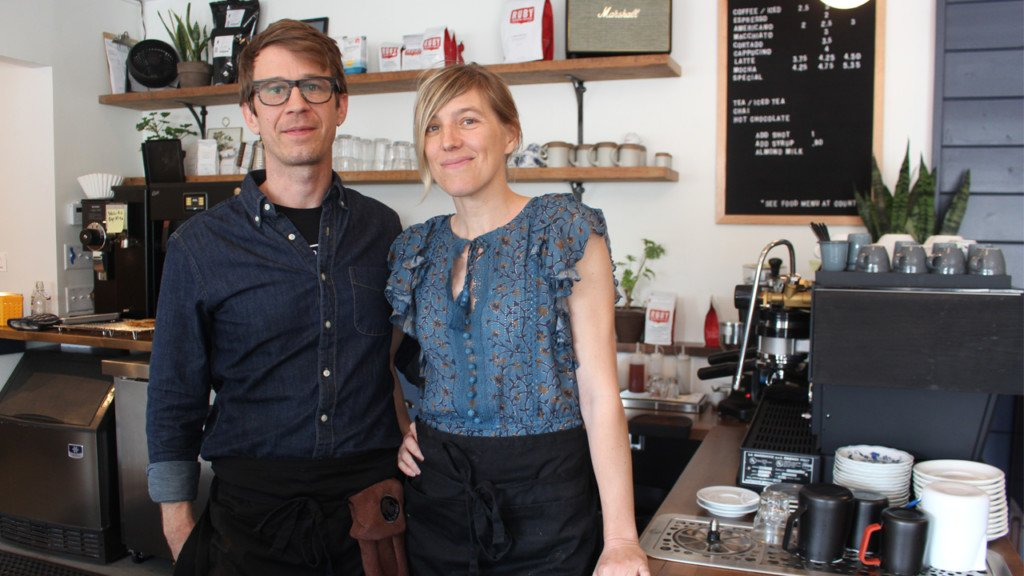New Stoughton coffee shop is like a 'love letter to Wisconsin'
