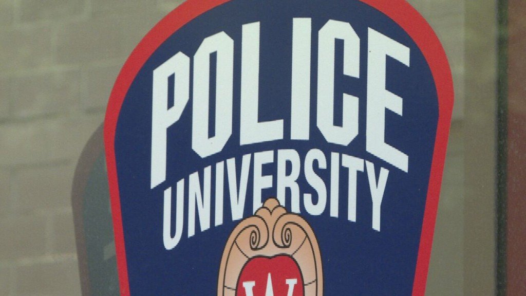 UW police investigate theft-from-auto incidents at University Hospital