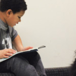 Tales with Big T helps young Madison readers