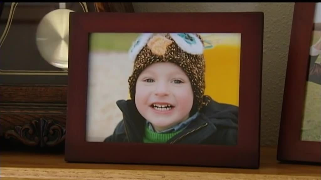 Madison photographer shares local stories of autism