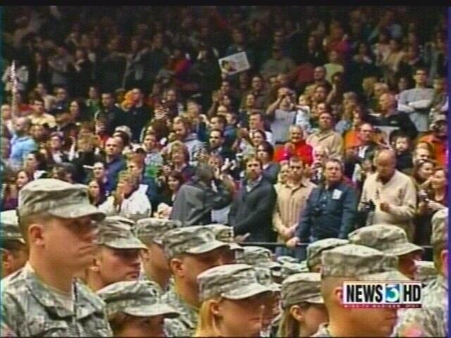 2 Wis. Army National Guard units to deploy to Afghanistan