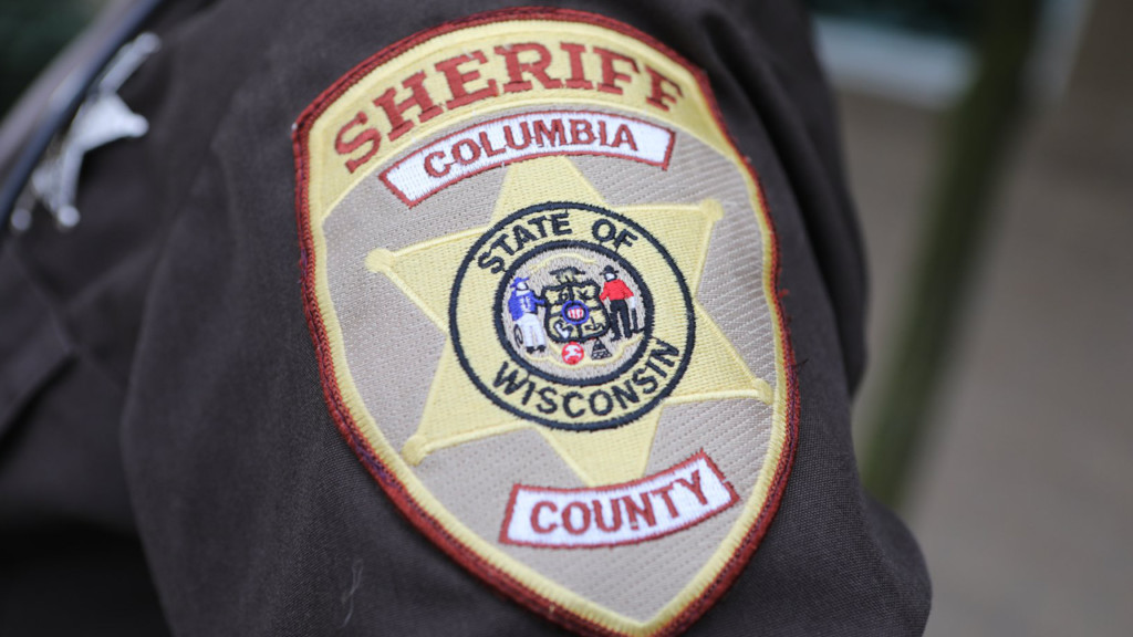 Woman killed in two-vehicle crash in Columbia County