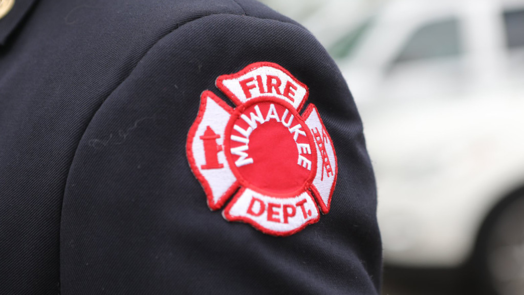 Man, woman killed in fire on Milwaukee's north side