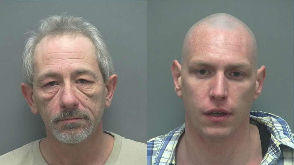 Police arrest two in Janesville after altercation leads to gunfire