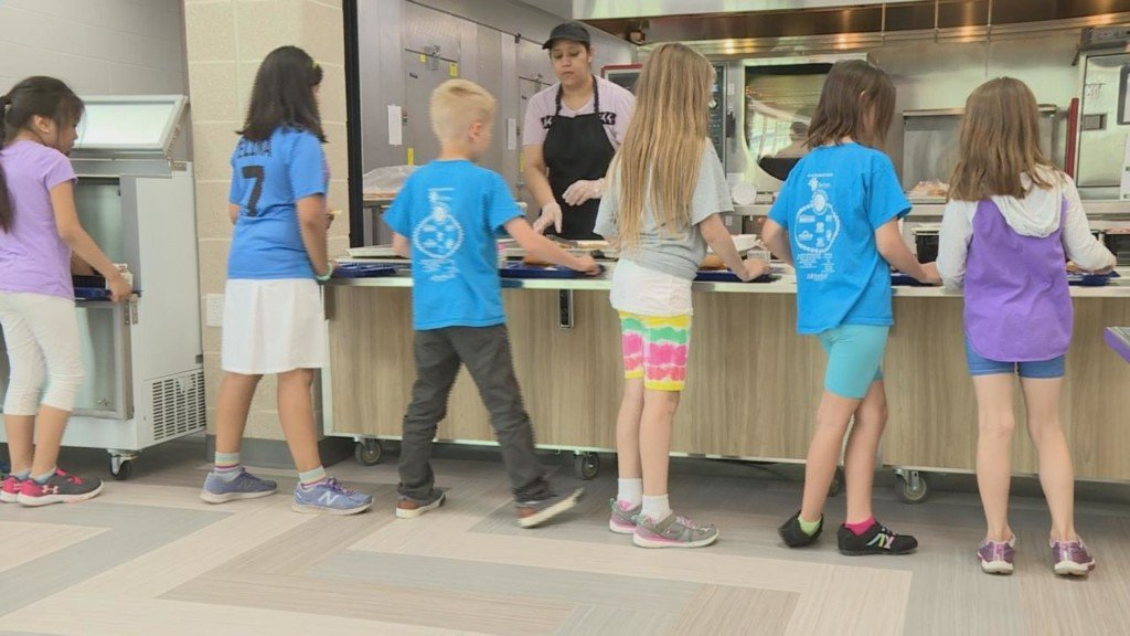 Sun Prairie Area School District will increase meal prices for students