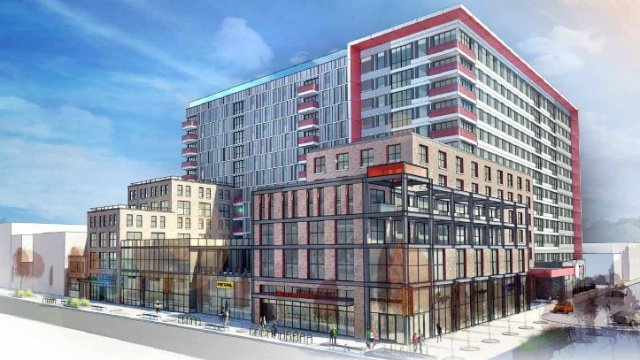 Renderings released for proposed State Street project