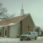 'One Ash Tree' ties the past to new Spring Green church