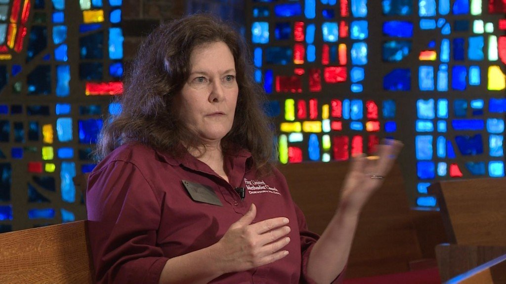 Do Something Good: Karen Andro's homeless outreach touches hearts