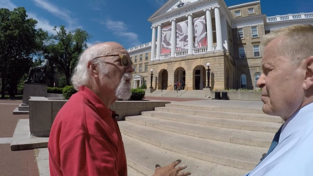 Remember the '60s? Madison Reunion looks back at the city during tumultuous decade