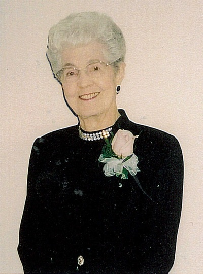 Doris S. Kitto
