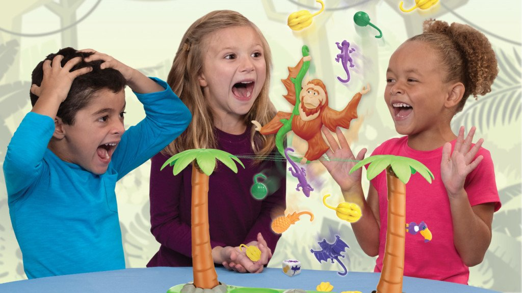 Beloit toy company is finalist for two toy of the year awards