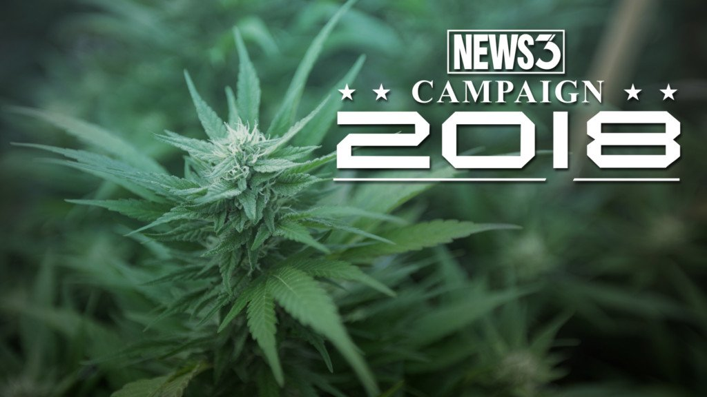 Should marijuana be legalized in Wisconsin? Democratic candidates tell us where they stand