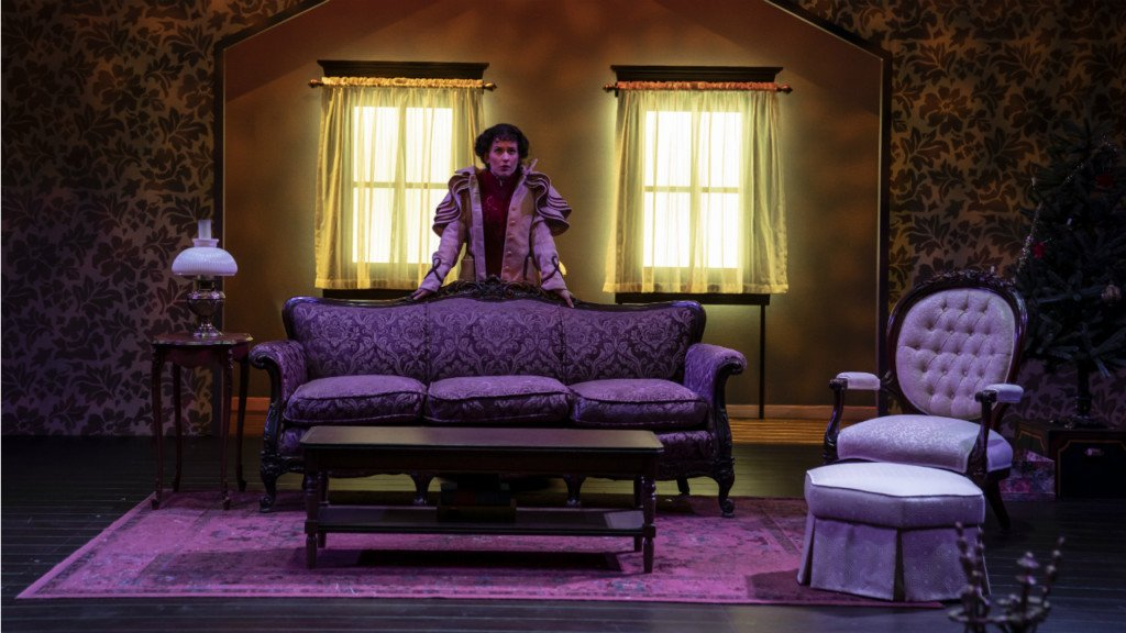 "Wineke: Ibsen's ""Doll House"" may be even more modern than it seems"