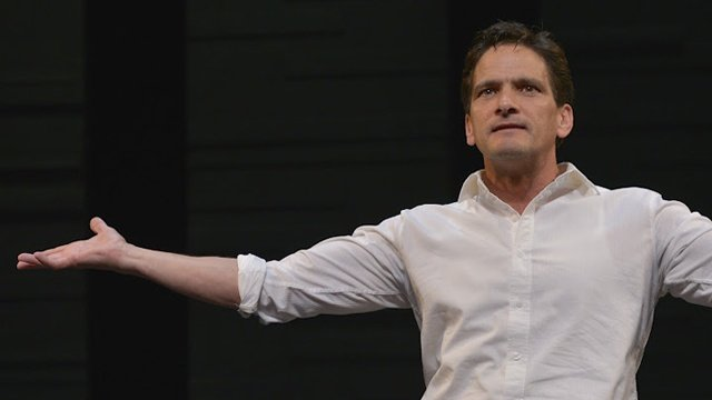 Theater Review: APT's James DeVita claims Shakespeare