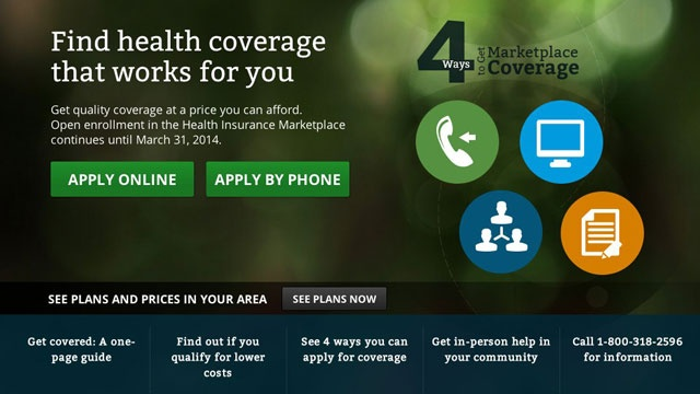 Need for help enrolling in health care insurance increases