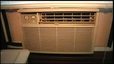Police investigate theft of 9 air conditioners from east side apartment complex